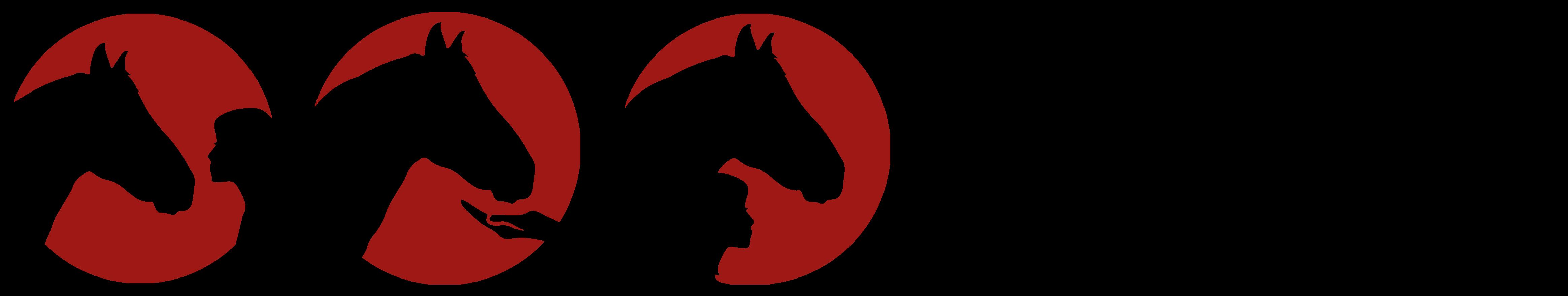 mobile logo Coaching mit Pferden Harz