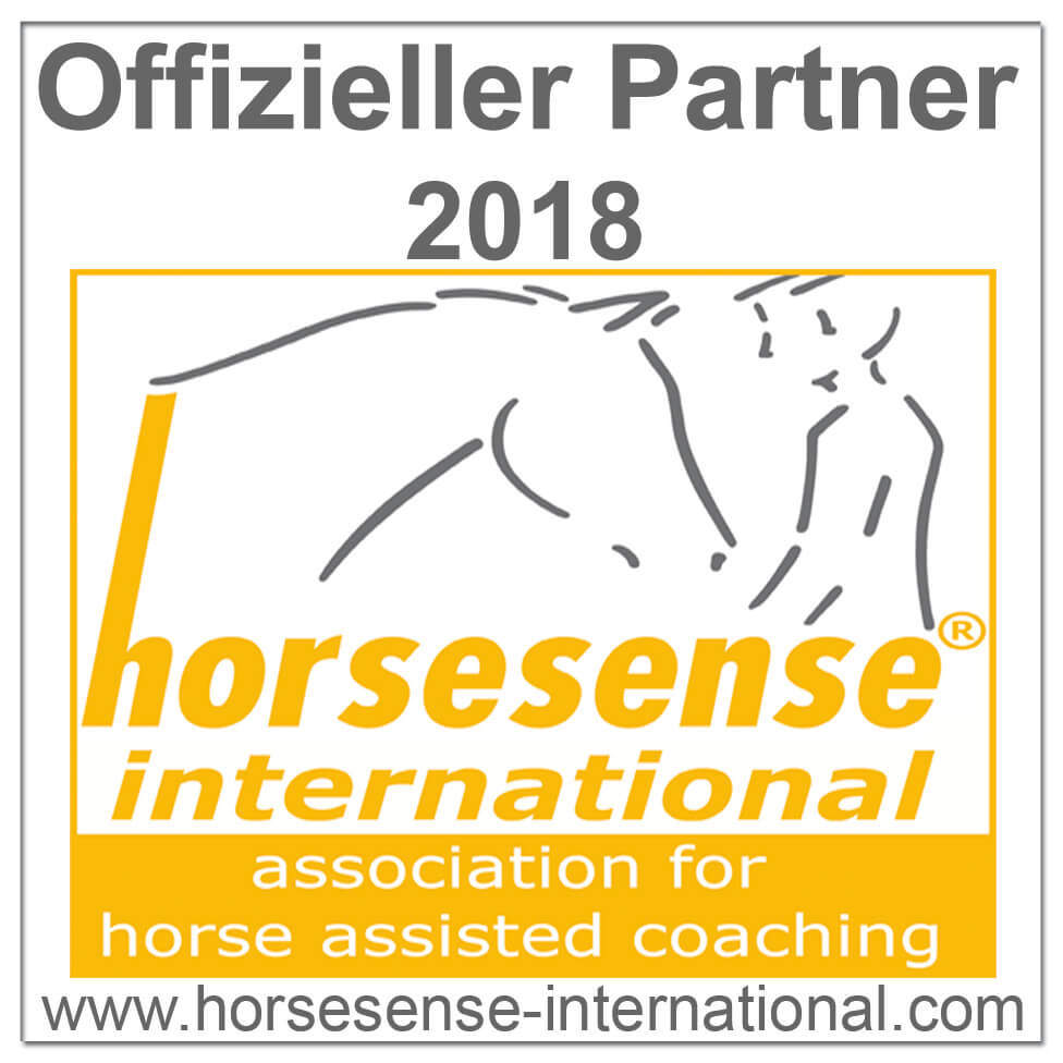 horsesense® international association - der Verbund pferdegestützter Coaches