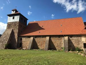 Kloster Ilsenburg - Harz