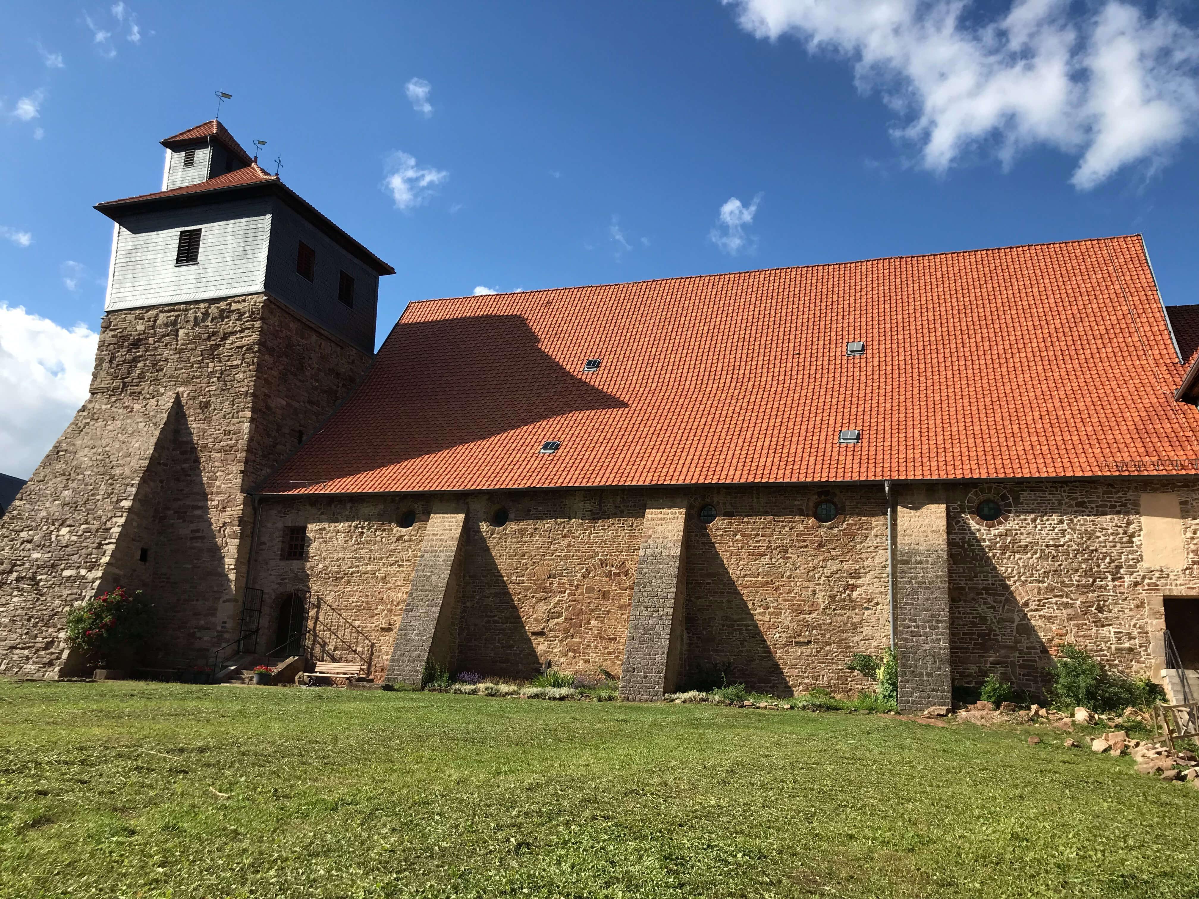 Kloster Ilsenburg – Ausflugsziel