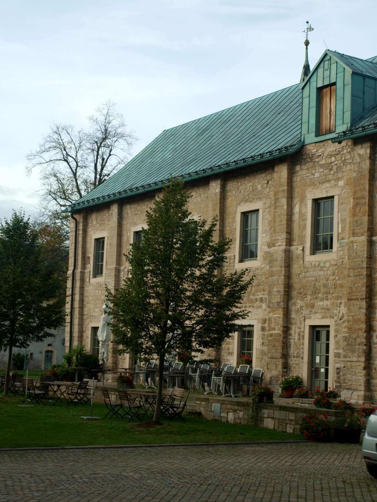 Kloster Huysburg - Harz