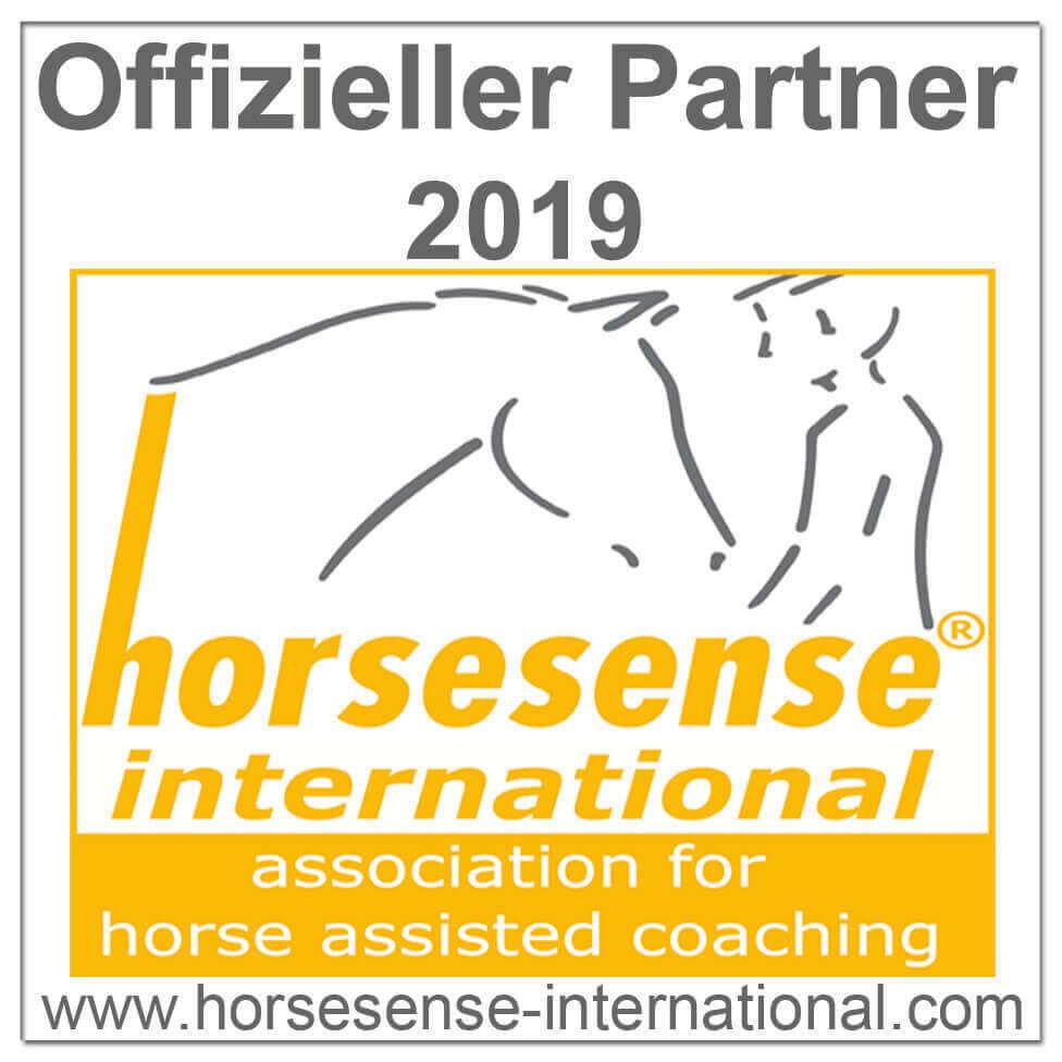 horsesense® international association - der Verbund pferdegestützter Coaches