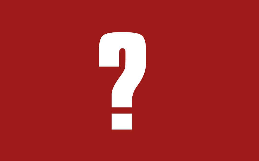 12 Fragetechniken – wie man die richtige Antwort bekommt
